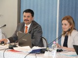 1st JWG sub-committee meeting - Oradea, 26 February 2014